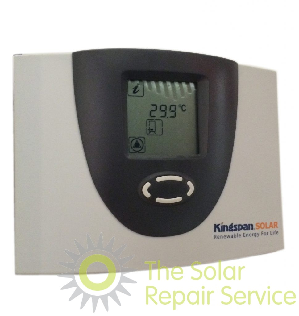 Solar Controllers Thermal Panels The Solar Repair Service