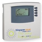 Kingspan SC200 U 2 solar thermal controller