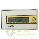 Kreuzknop Solar Controller