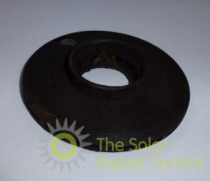 Wilo solar pump impeller