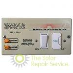 Bowen Electronics Solar Controller