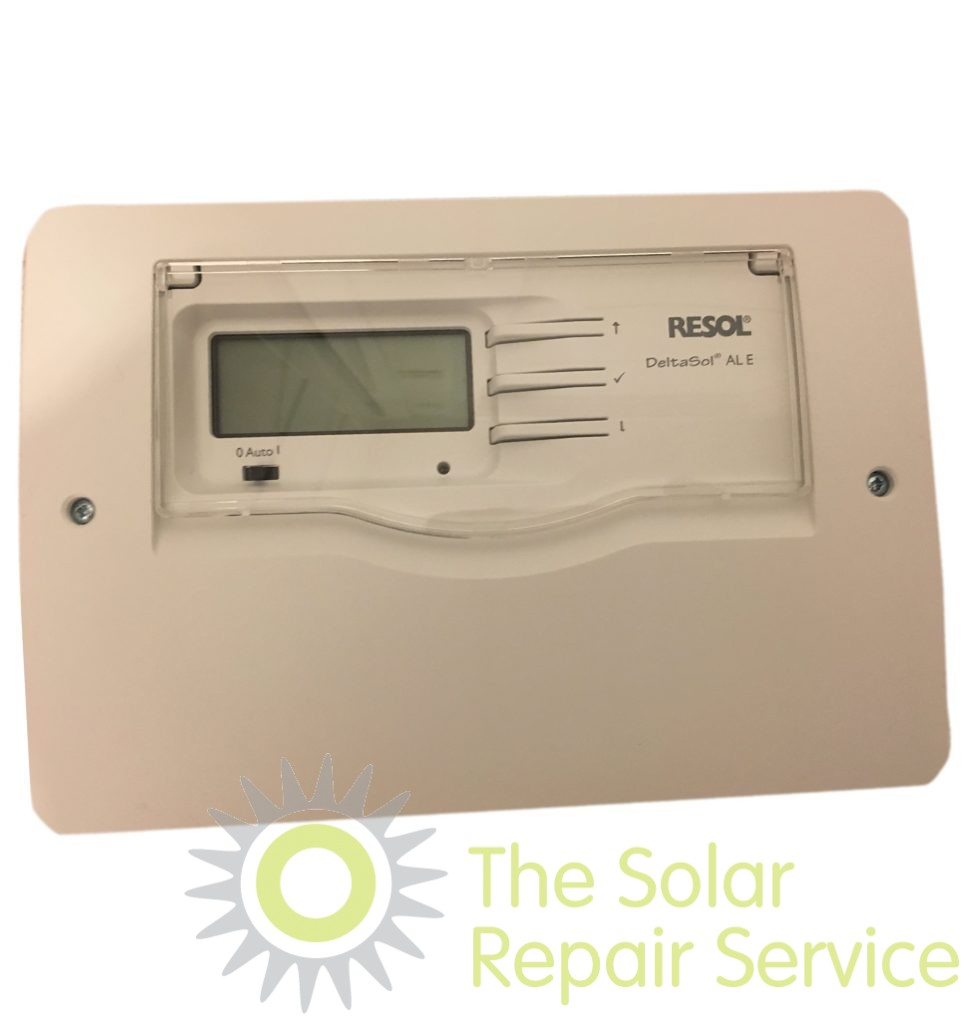 Resol Deltasol Al E The Solar Repair Service