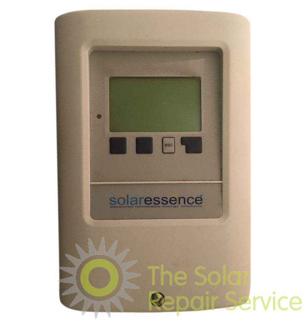Solar Essence Solar Controller The Solar Repair Service