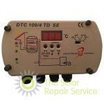 Spectrum Energy Solar Controller